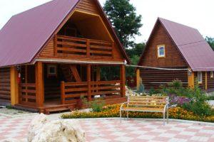 Теремок гостевой дом