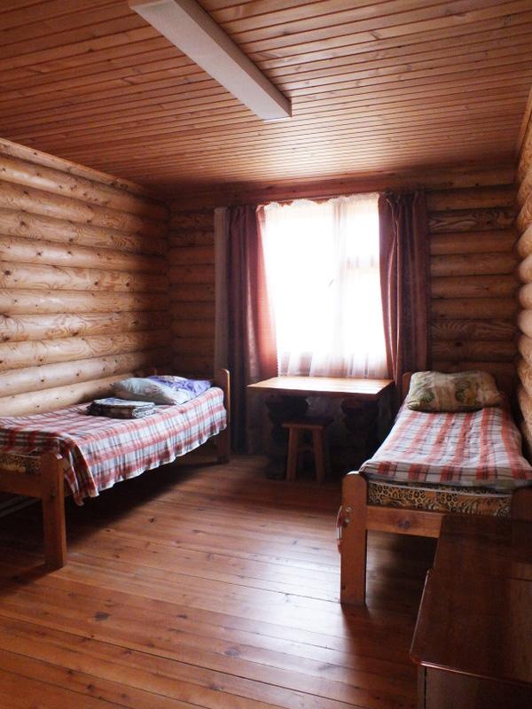 Туристическая база Горная Кубань-Лагонаки