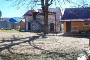 Гостевой дом Орлиная полка