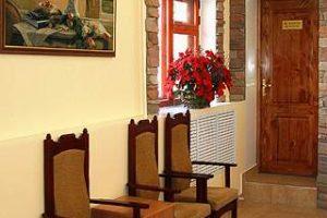 Мезмай гостиница
