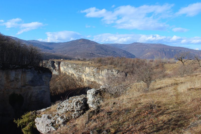 Гора Батарейная