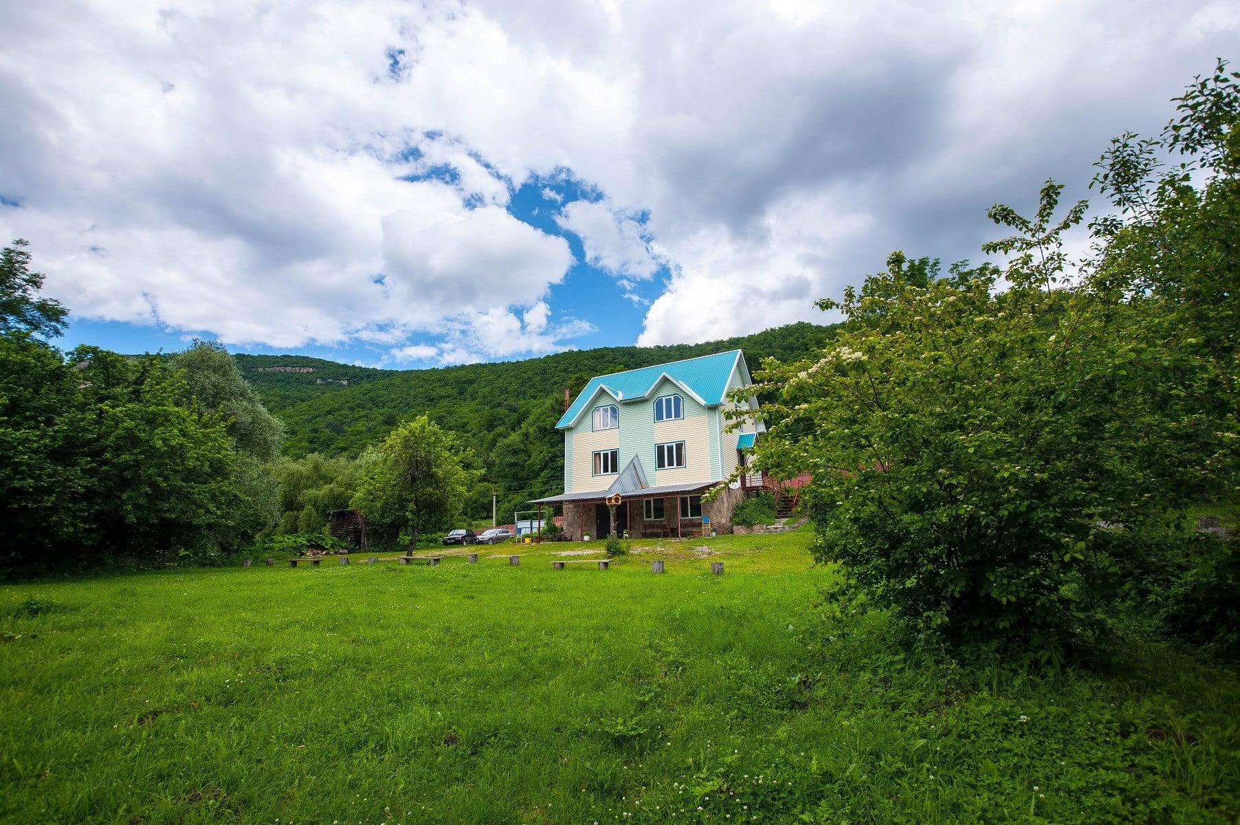 Гостевой дом Мезмай