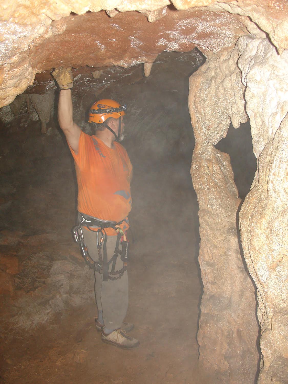 Ар-Эд пещера 2