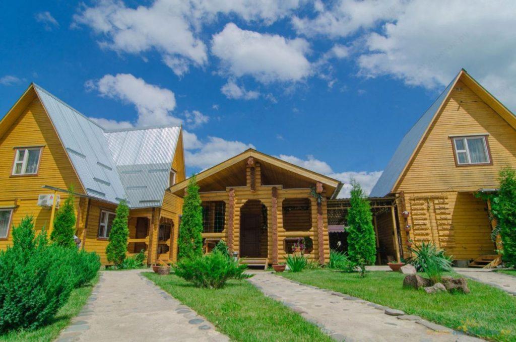 Горница Гостевой дом - Хаджох
