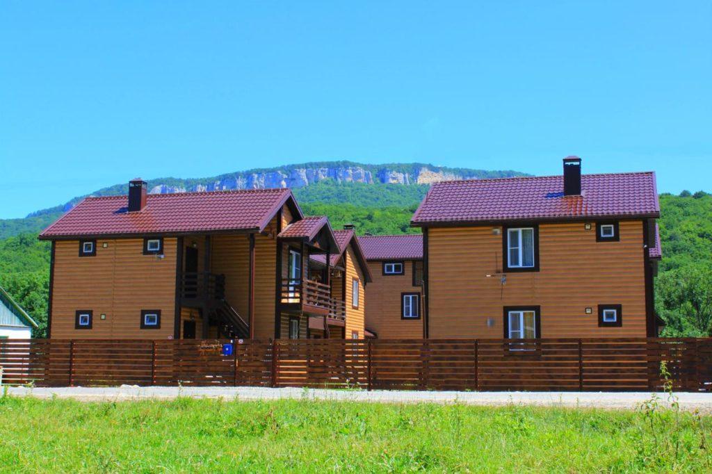 Тихая Полянка гостевой дом - Даховская