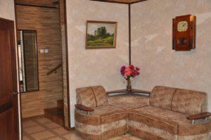 Эдельвейс: Люкс двухэтажный