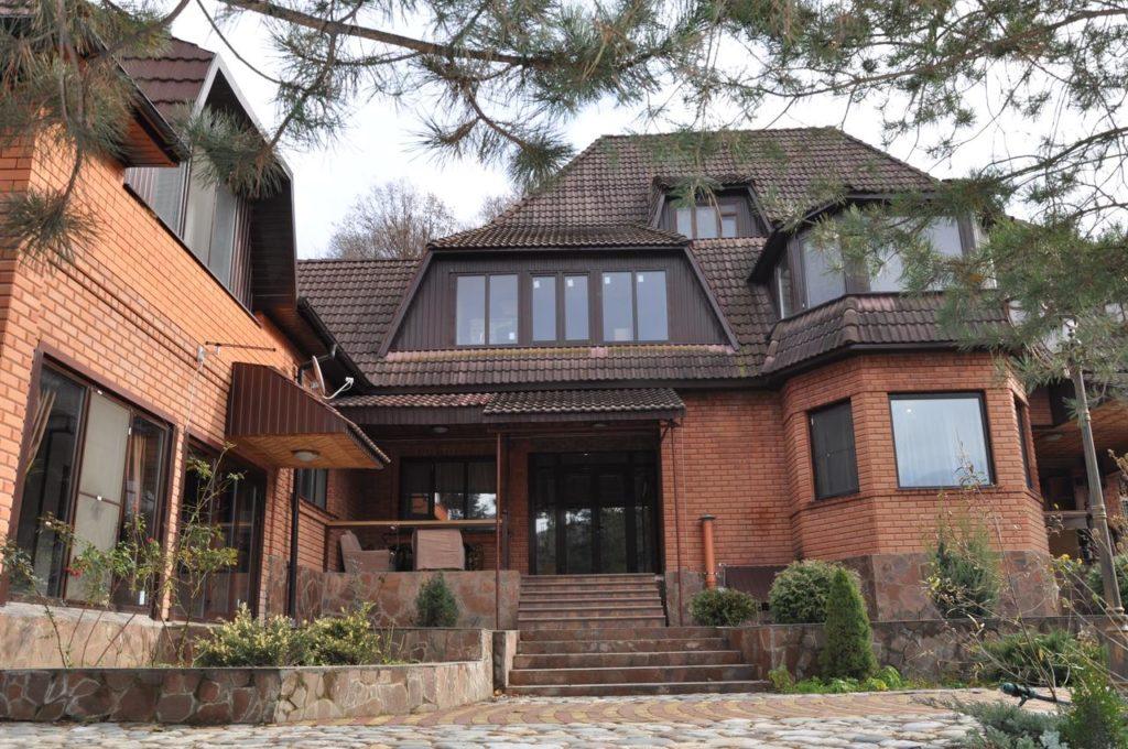Эдельвейс Гостевой дом
