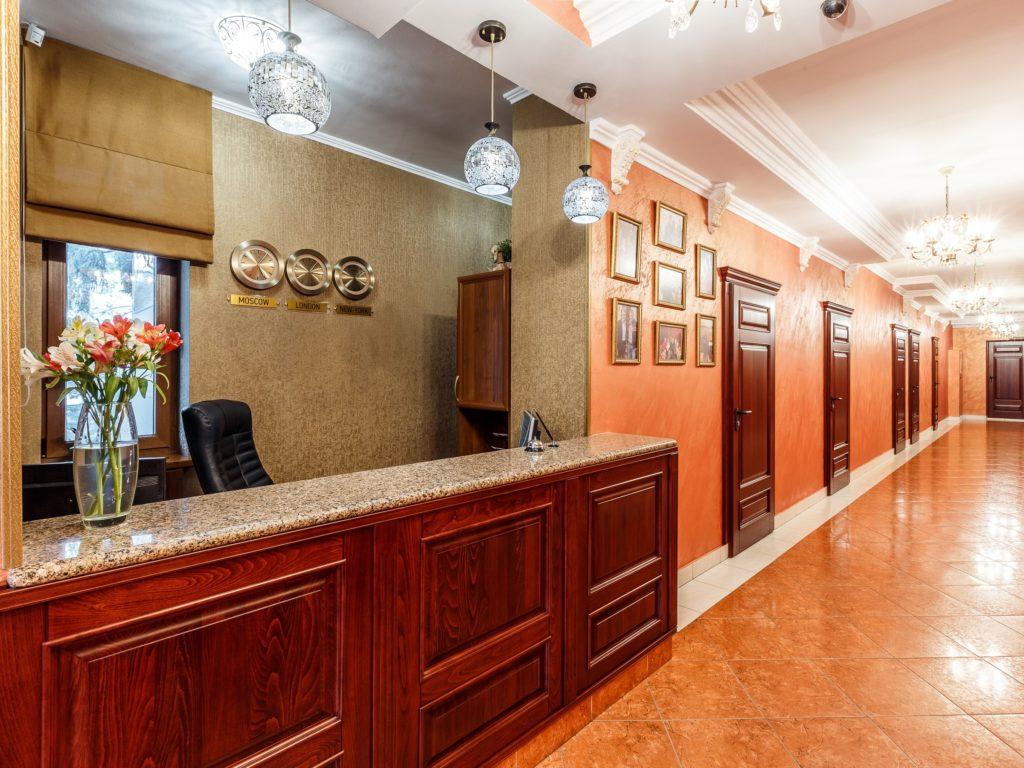 Гостиница Бизнес-Отель - Краснодар
