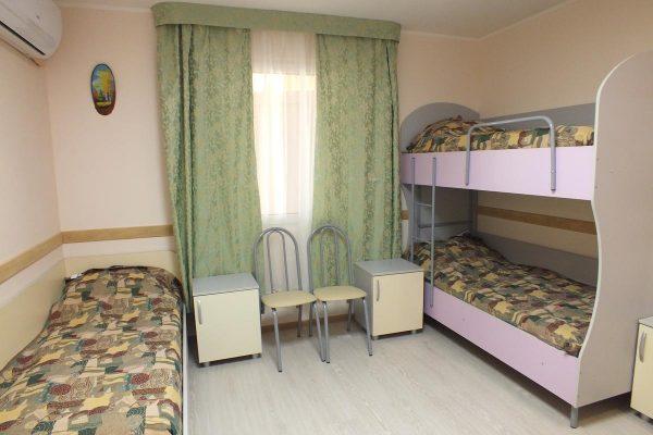 Белая Русь: Детский центр