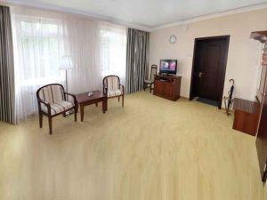 Орбита: Апартаменты (коттедж №38 Комильфо)